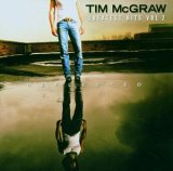 CD Cover Tim McGraw - Greatest Hits 2: Reflected