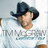 CD Cover: Tim McGraw - Southern Voice
