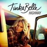 CD Cover: TinkaBelle - Highway