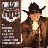 CD Cover Tom Astor - Duette