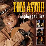 CD Cover: Tom Astor - Unplugged live
