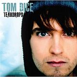 CD Cover: Tom Dice - Teardrops