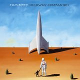 CD Cover Tom Petty - Highway Companion