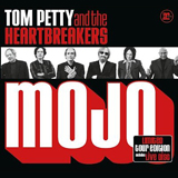 CD Cover: Tom Petty & The Heartbreakers - Mojo