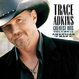 CD Cover Trace Adkins - American Man: Greatest Hits, Volume 2