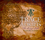 CD Cover: Trace Adkins - King's Gift