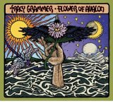 CD Cover Tracy Grammer - Flower of Avalon