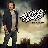 CD Cover Travis Tritt - The Storm