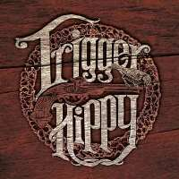 CD Cover: Trigger Hippy - Trigger Hippy