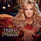 CD Cover Trisha Yearwood - Heaven, Heartache and The Power of Love