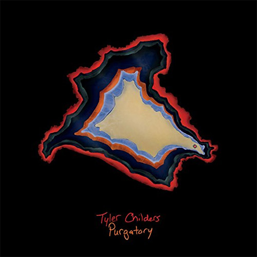 CD Cover: Tyler Childers - Purgatory