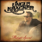 CD Cover: Uncle Kracker - Midnight Special