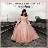 CD Cover: VA - Coalminers Daughter A Tribute To Loretta Lynn