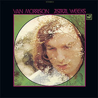 CD Cover: Van Morrison - Astral Weeks (Expanded Edition)