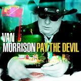 CD Cover Van Morrison - Pay The Devil