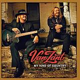 CD Cover Van Zant - My Kind of Country