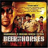 Original Soundtrack - Beer for my Horses CD Cover