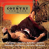 CD Cover Various Artists - Country Forever
