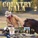 CD Cover Various Artists - Country Gala 2006