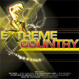 CD Cover: Various Artists - Extreme Country