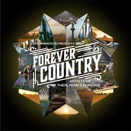 Various Artists - Forver Country