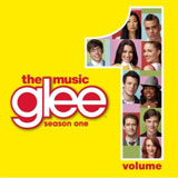 CD Cover Glee Season 1 Vol 1