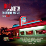 Hot&New Country Music Vol. 1