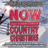 VariousArtists-NOWThatsWhatICallACountryChristmas