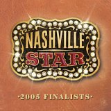 CD Cover Various Artists - Nashville Star 2005 Finalists