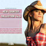 Various Artists - New Country Collection, Volume V