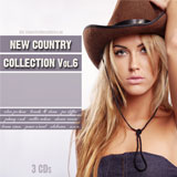Various Artists - New Country Collection, Volume VI