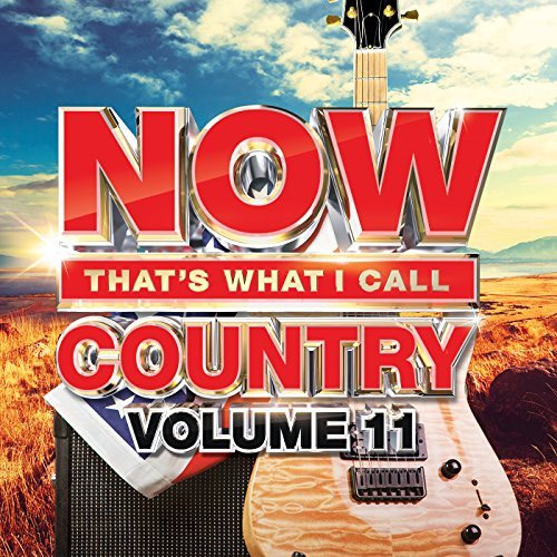 Various Artists - Now Thats What I Call Country Vol 11