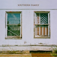 CD Cover: Various Artists - Southern Family
