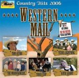 CD Cover Various Artists - Western Mail Country Hits 2006