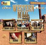 CD-Cover Various Artists - Western Mail Country Hits 2008