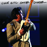 CD Cover: Vince Gill - Guitar Slinger