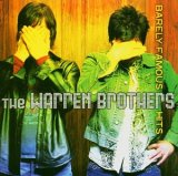 CD Cover Warren Brothers - Barely Famous Hits