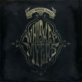 CD Cover: Whiskey Myers - Early Morning Shakes