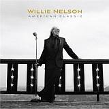 CD Cover: Willie Nelson - American Classic