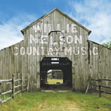CD Cover: Willie Nelson - Countrymusic