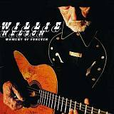 CD Cover Willie Nelson - Moment of Forever