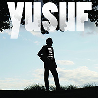 CD Cover: Yusuf Islam - Tell 'Em I'm Gone