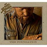 CD Cover: Zac Brown Band - The Foundation