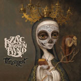 CD Cover: Zac Brown Band - Uncaged