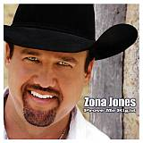 CD Cover: Zona Jones - Prove Me Right