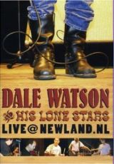 Dale Watson Live at Newland DVD Cover
