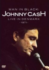 Johnny Cash Live in Denmark