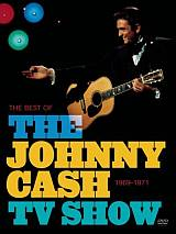 The Johnny Cash TV Show DVD Cover