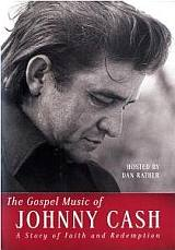 The Gospelmusic of Johnny Cash DVD Cover