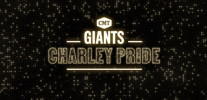 CMT Giants - Charley Pride